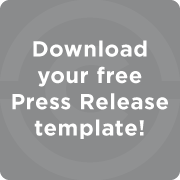 Download your free Press Release template!